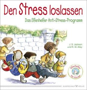 Den Stress loslassen