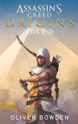 Assassin's Creed Origins - Der Eid