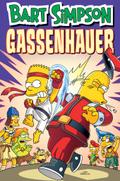 Bart Simpson - Gassenhauer