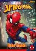 Marvel Spider-Man - Meine Freunde