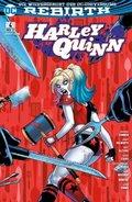 Harley Quinn (2. Serie) - Niedere Regionen