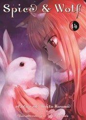 Spice & Wolf - Bd.14