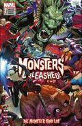 Monsters Unleashed: Die Monster sind los - Bd.1