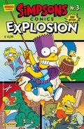Simpsons Comics Explosion - Bd.3