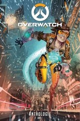 Overwatch - Anthologie - Bd.1