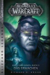 World of Warcraft: Krieg der Ahnen - Das Erwachen