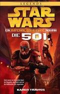Star Wars Imperial Commando - Die 501.