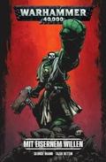 Warhammer 40.000 - Mit eisernem Willen