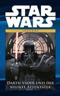 Star Wars Comic-Kollektion, Darth Vader und der neunte Attentäter