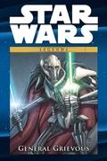 Star Wars Comic-Kollektion, General Grievous