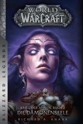 World of Warcraft: Krieg der Ahnen - Die Dämonenseele