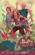 Buffy, The Vampire Slayer (11. Staffel) - Das Böse greift um sich