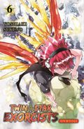 Twin Star Exorcists: Onmyoji - Bd.6