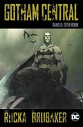 Gotham Central - Toter Robin