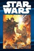 Star Wars Comic-Kollektion, Die Rache der Sith - Episode.3