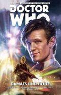 Doctor Who - Der elfte Doctor, Damals und Heute