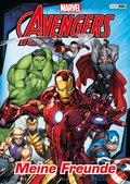 Marvel Avengers - Meine Freunde
