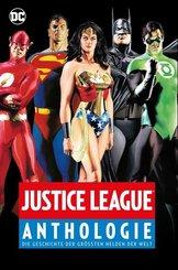 Justice League Anthologie