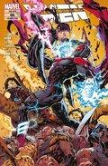 Uncanny X-Men (2. Serien) - Das Ende Magnetos