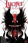 Lucifer - Mein Wille geschehe - Bd.3