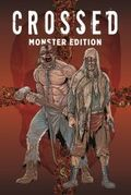 Crossed Monster-Edition - Bd.1