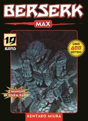Berserk Max - Bd.19