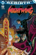 Nightwing (2. Serie) - Bd.2