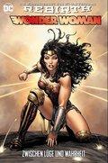 Wonder Woman - Zwischen Lüge und Wahrheit