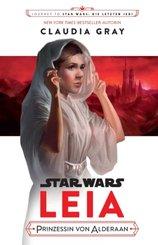 Star Wars: Journey to Star Wars: Die letzen Jedi - Leia