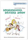 Hosenhanna, Davids Sohn
