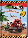 Dinotrux. Starke Silbengeschichten