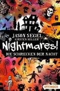 Nightmares. Die Schrecken der Nacht