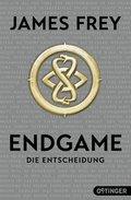 Endgame - Die Entscheidung