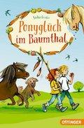 Ponyglück im Baumthal