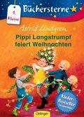 Pippi Langstrumpf feiert Weihnachten