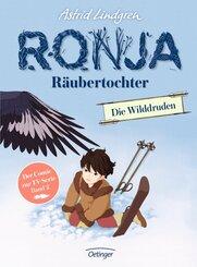 Ronja Räubertochter. Die Wilddruden