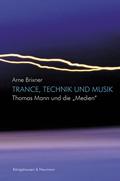 Trance, Technik und Musik