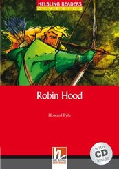 Robin Hood, m. 1 Audio-CD