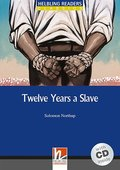 Twelve Years a Slave, w. Audio-CD