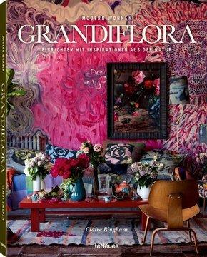 Modern Wohnen Grandiflora