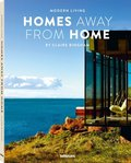 Modern Living Homes away from Home, English jacket
