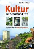 Kultur auf Schritt und Tritt - Bd.1