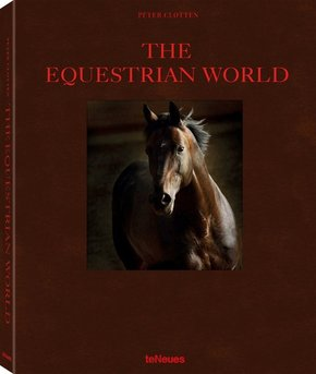 The Equestrian World, English Version