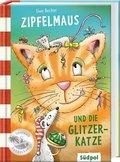 Zipfelmaus und der Glitzerkatze