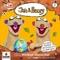 Jan & Henry, 1 Audio-CD - Tl.3
