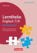 Lerntheke Englisch 7/8: Wortschatz