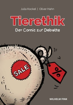 Tierethik - der Comic zur Debatte