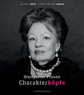 Stuttgarter Frauen. Charakterköpfe