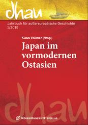 Japan im vormodernen Ostasien