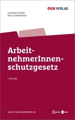 ArbeitnehmerInnenschutzgesetz (f. Österreich)